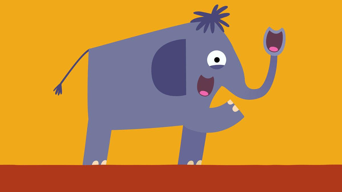 kuki-elefant
