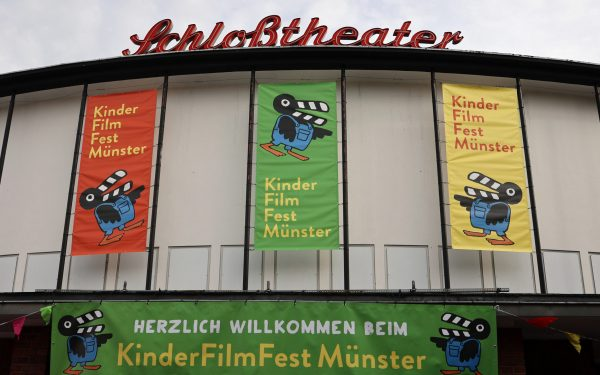 Foto: Kino Schloßtheater