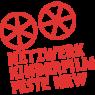 Logo Netzwerk Kinderfilmfeste NRW