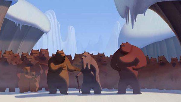 Foto Königreich der Bären