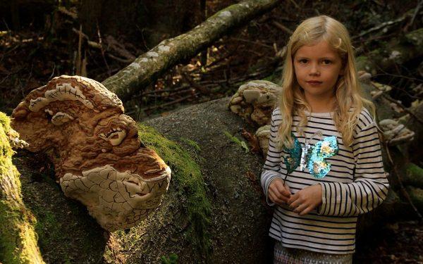 Foto von Lene und die Geister des Waldes