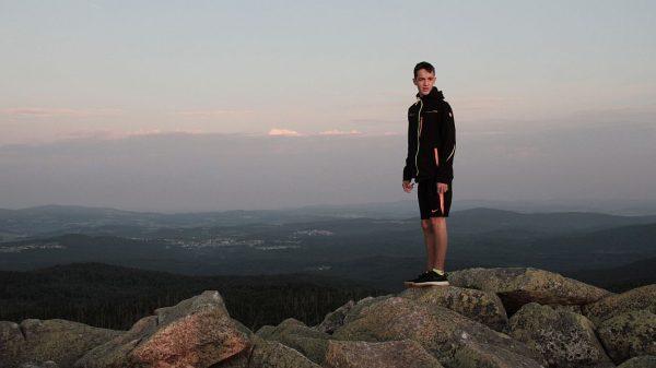Foto Lene und die Geister des WaldesFoto Lene und die Geister des Waldes